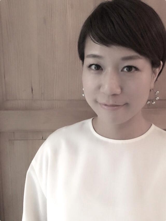 渡辺 若葉、プロフィール画像。